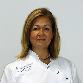 Luisa García Salazar
