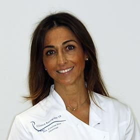 Dra. Cristina Hita Iglesias