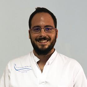 Dr. Javier Sánchez Sánchez